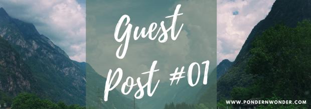Guest Post Header