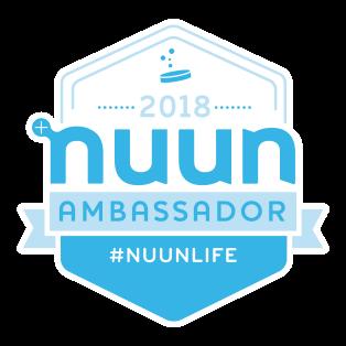 Team Nuun 2018